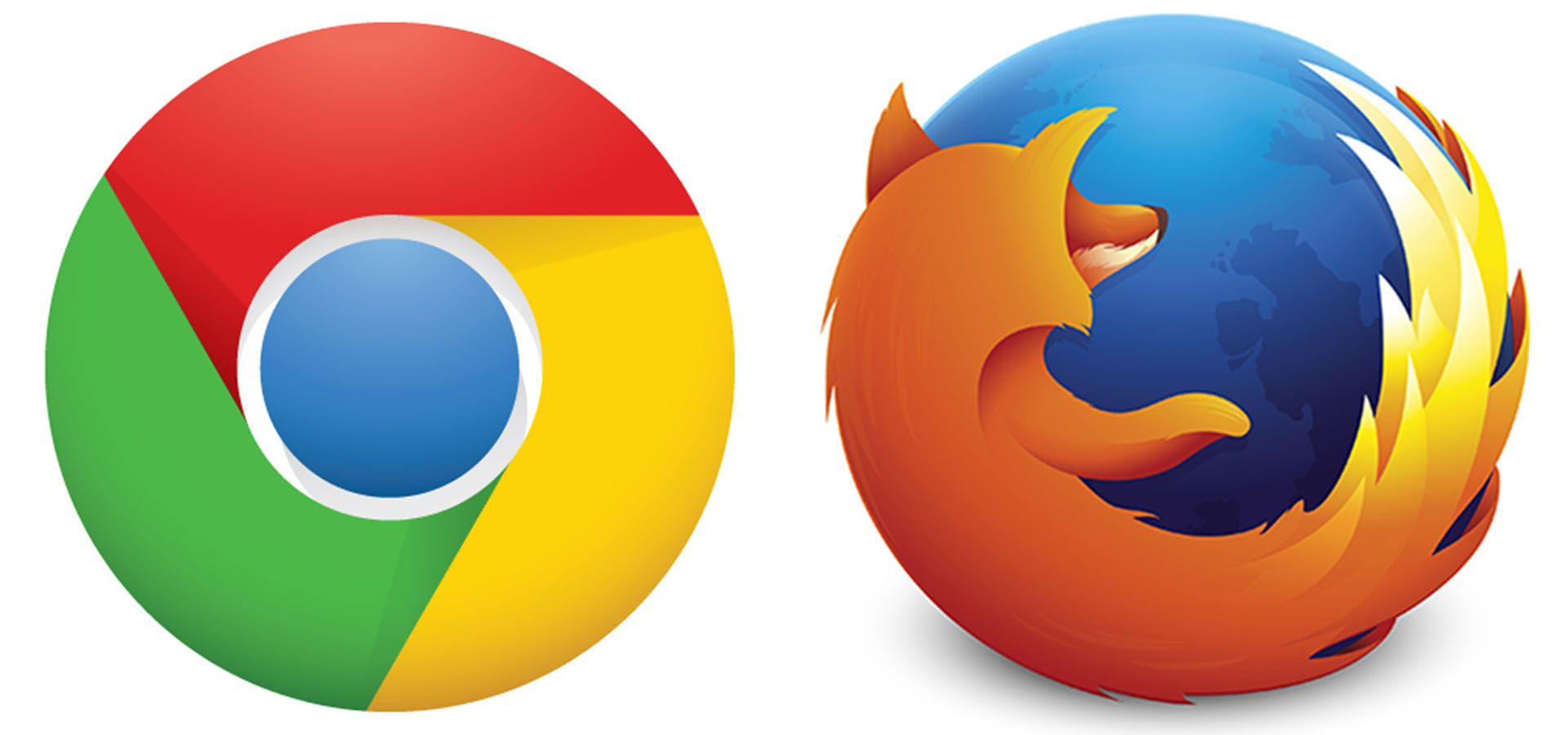 Chrome ili Firefox?
