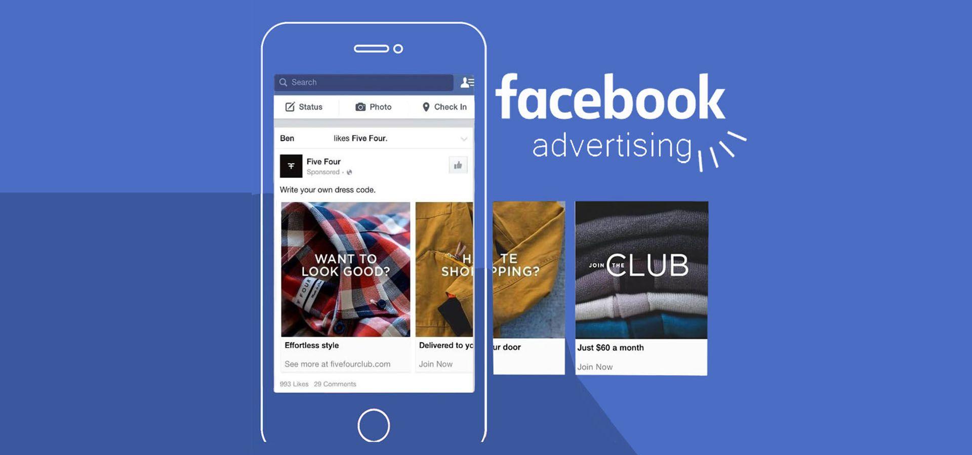 Facebook oglašavanje i targetiranje publike