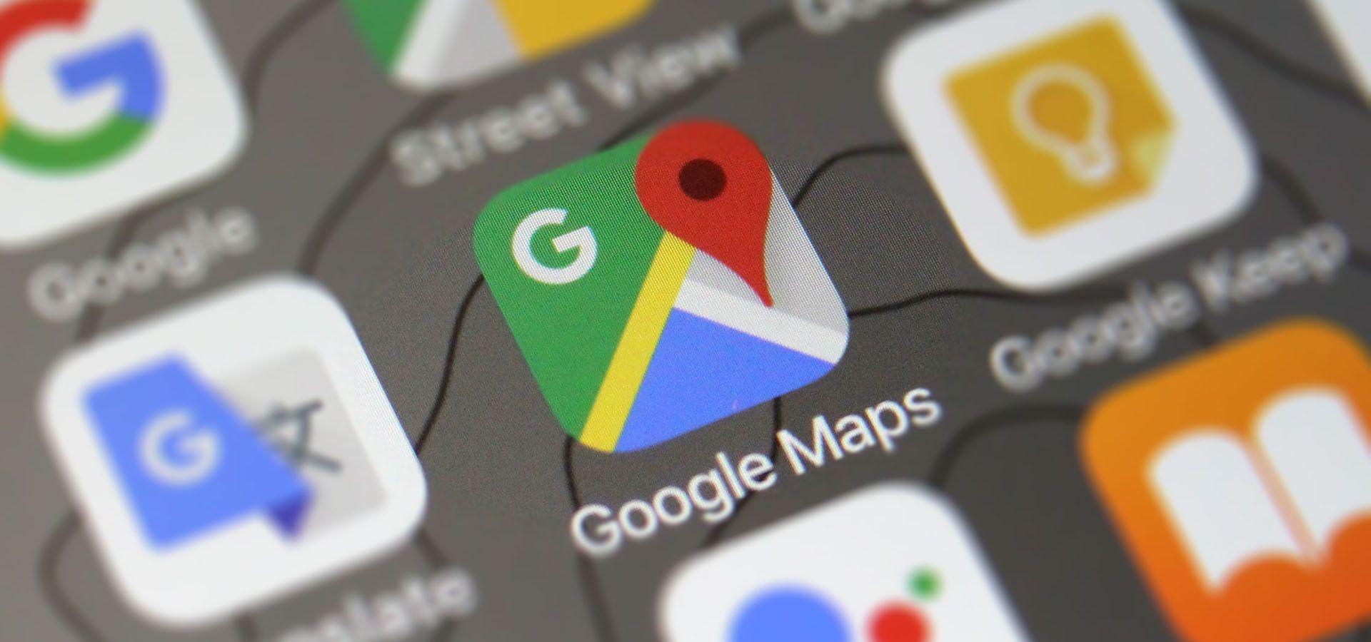Google Maps – Trikovi koje niste znali