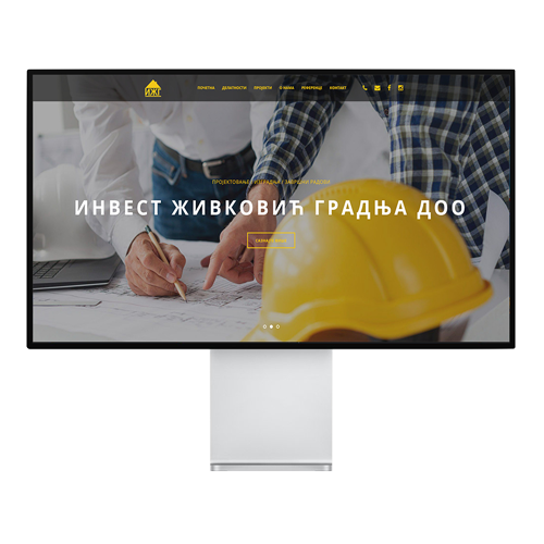 Invest Živković Gradnja