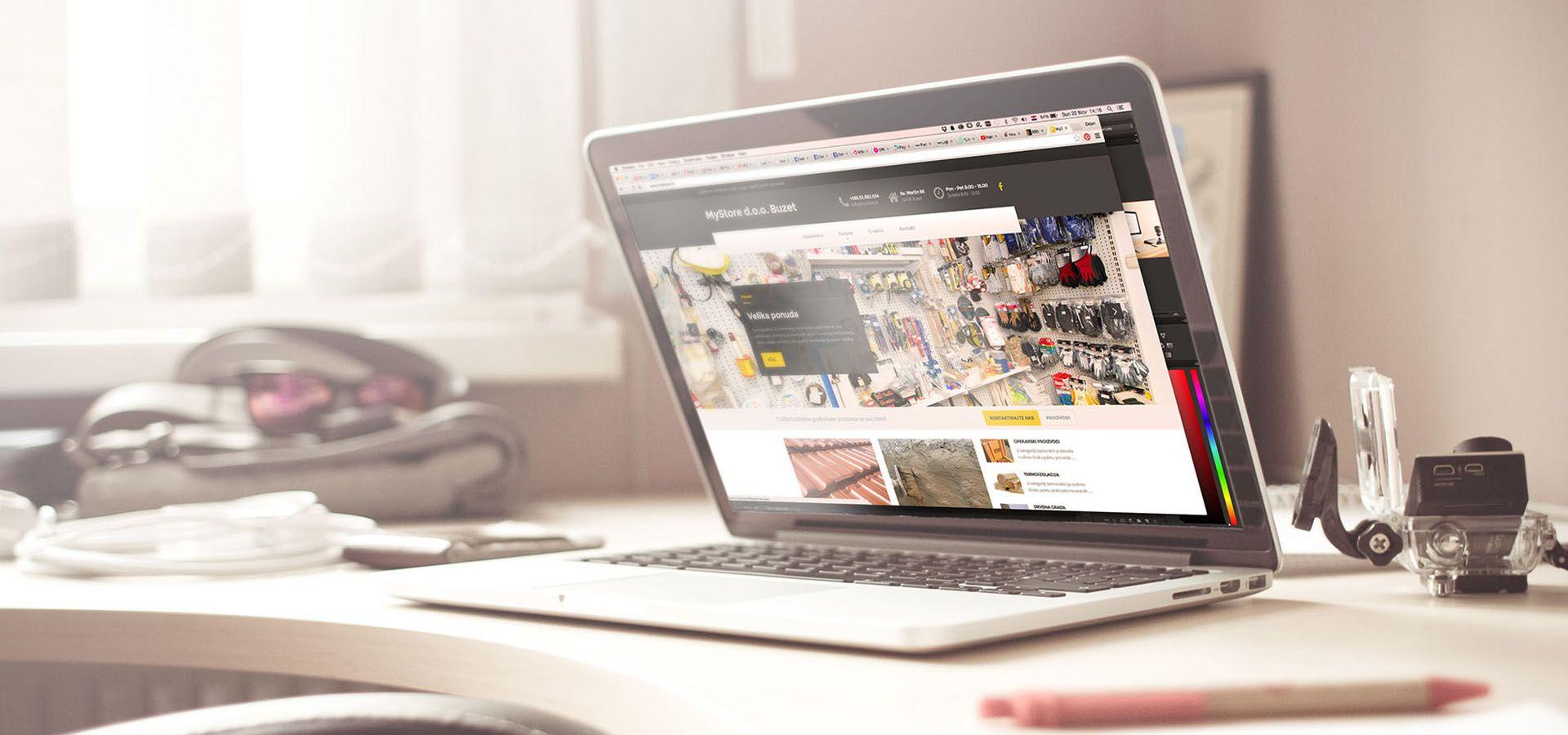 Šta treba znati o izradi sajta?