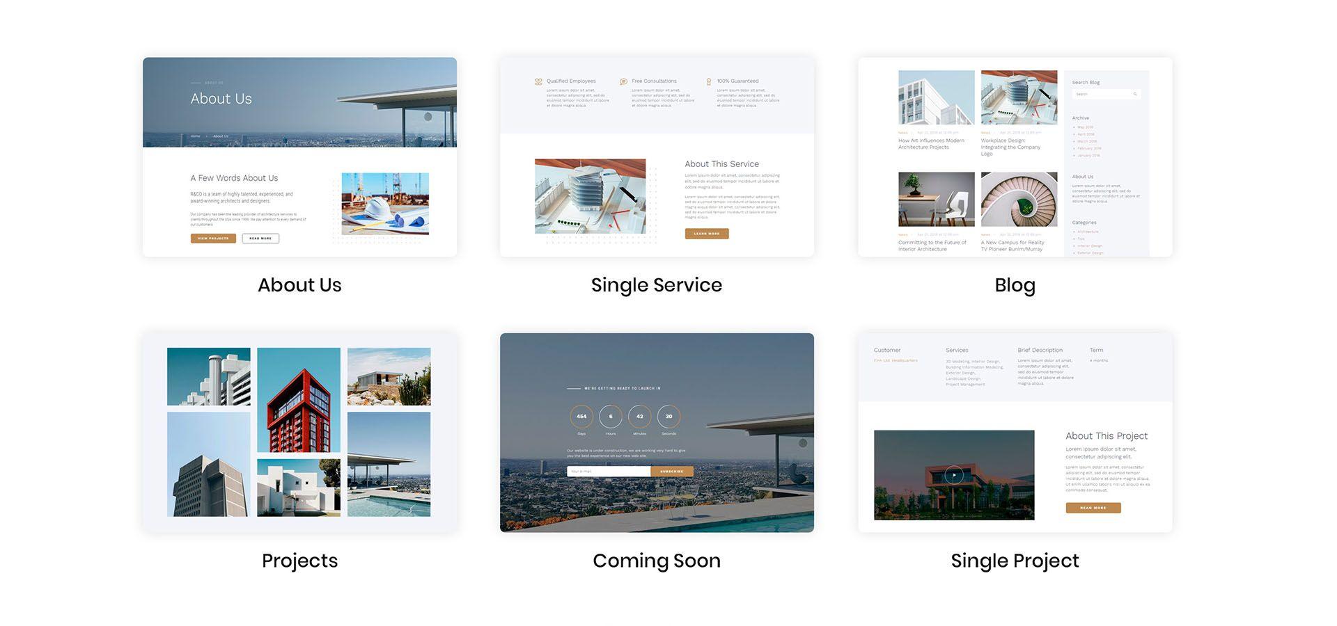 Da li je bolji multi page sajt?