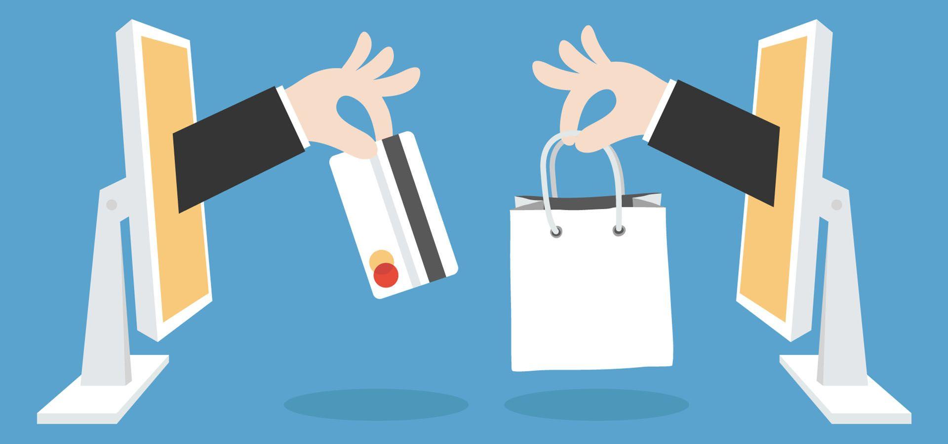 Online Shop / Internet Prodavnica