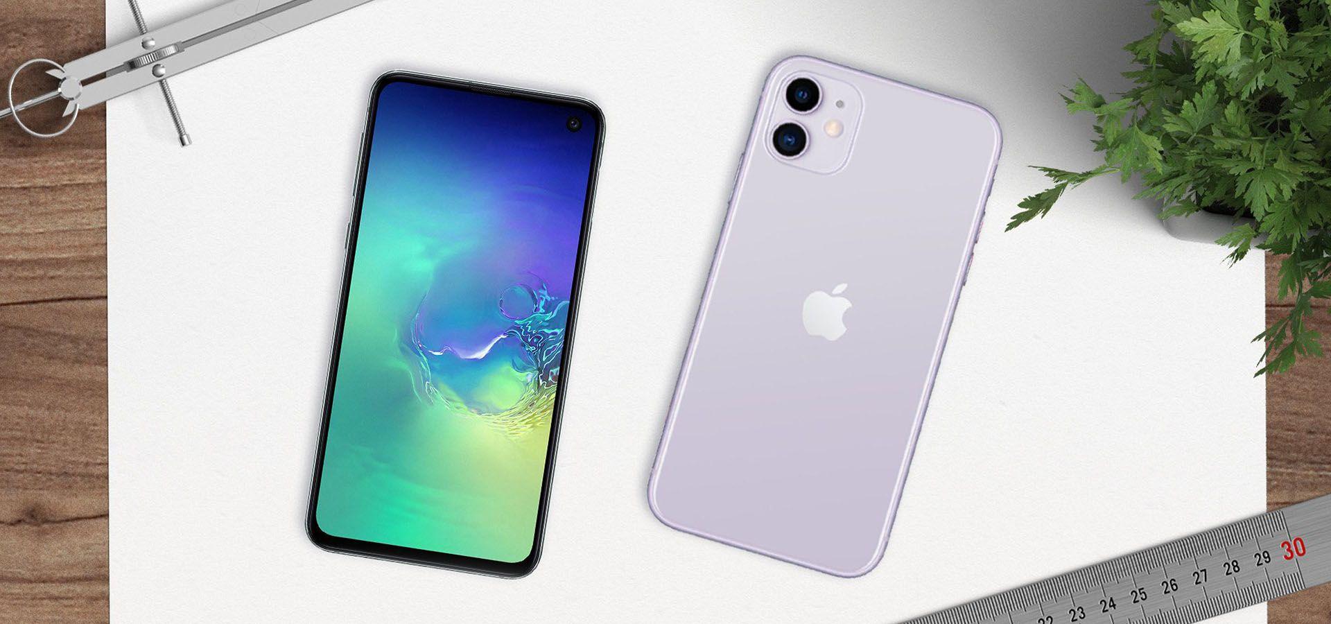 Samsung ili iPhone – Koji telefon odabrati?