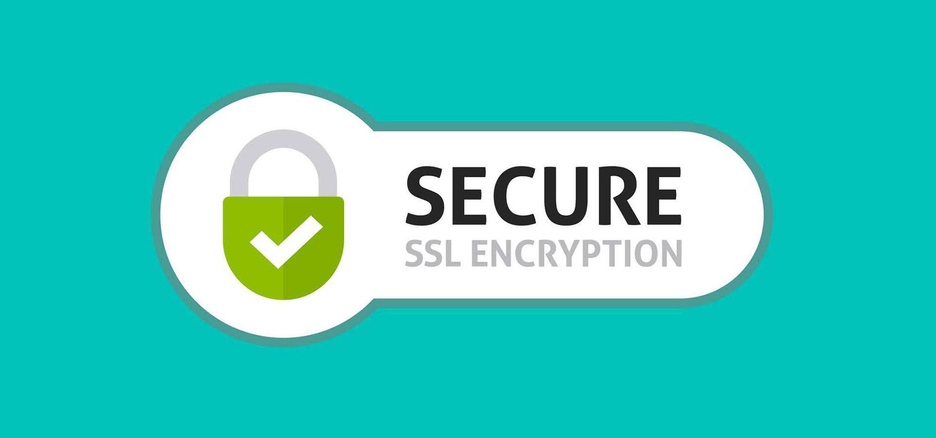 SSL sertifikat